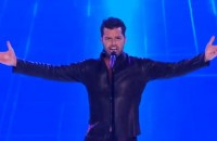 "Ricky Martin ""Come with me tonight"""