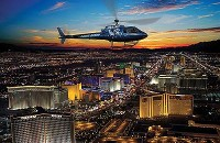Las Vegas Strip arial view. Enjoy!!