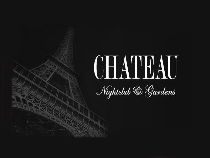 Chateau @ Paris hotel