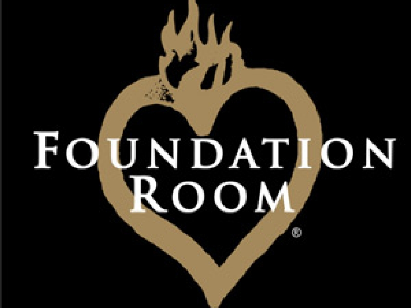 Foundation room @ Mandalay Bay hotel